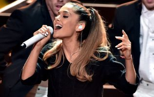 You won't recognise Ariana Grande thanks to this HUGE hair change