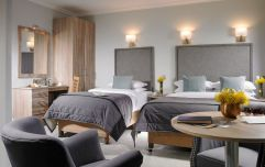 Irish hotel wins leading accolade at World Travel Awards