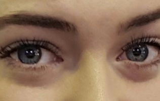 I got my eyelashes permed and the results were absolutely amazing