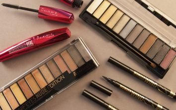 Win an amazing Rimmel hamper by voting for your FAVE look now (closed)