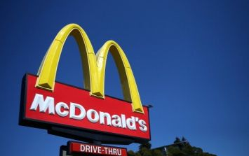 Former McDonald's employee shares a tip to get the freshest food