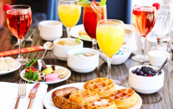 5 buggy-friendly restaurants in Dublin to hit for brunch this weekend