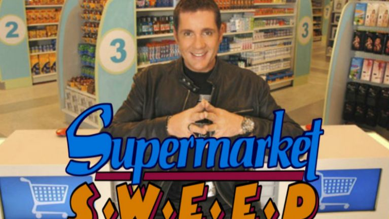Stop everything: Supermarket Sweep is coming back to our TV