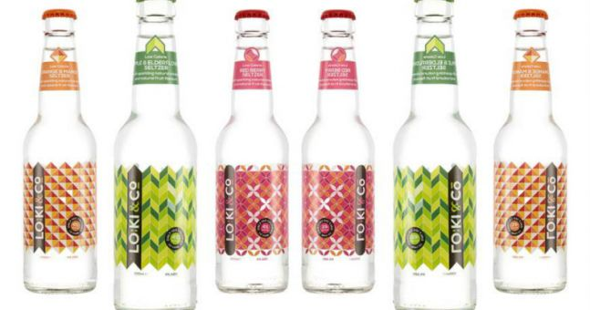 So Lidl Has A New 100 Calorie Alcoholic Drink And It