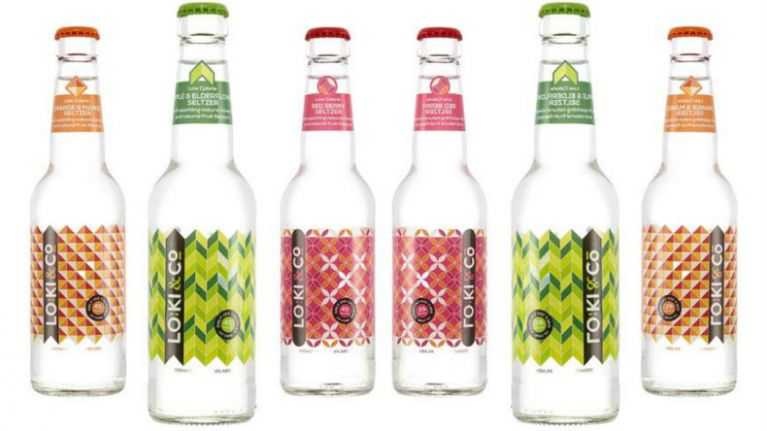 So Lidl has a new 100-calorie alcoholic drink - and it tastes like sparkling water