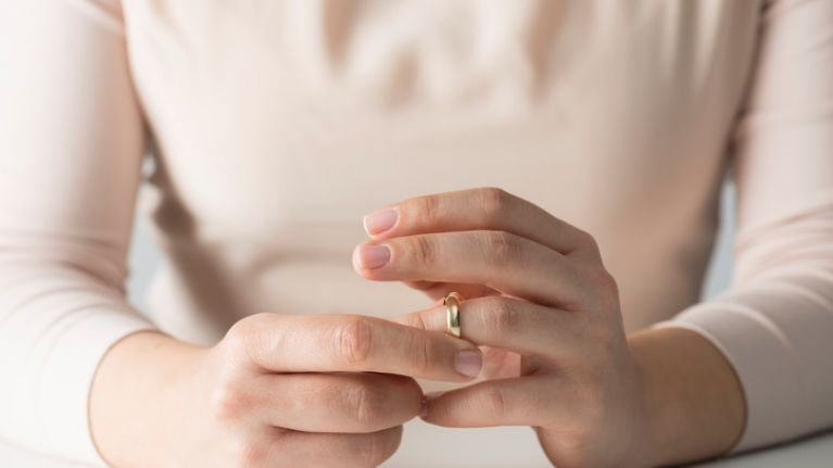 Your genes could be a factor in whether or not you get divorced