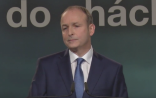 Fianna Fáil Ard Fheis votes to oppose the repeal of Eight Amendment