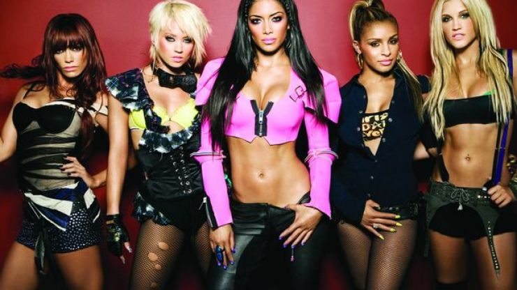 The Pussycat Dolls announce first Irish date in 10 years, and we're SCREAMING