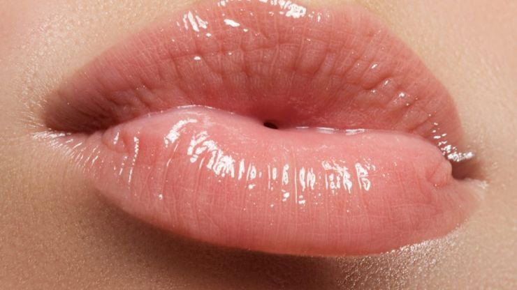 This Tiktok beauty hack will get you big lips instantly