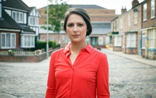 Corrie's Nicola Thorp shares emotional farewell to fans as character leaves Weatherfield