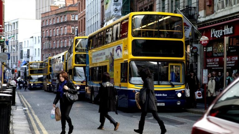 Need to get to work? Here's what happening with transport tomorrow