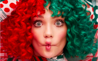 Sia is releasing a Christmas album and we are so ready for it
