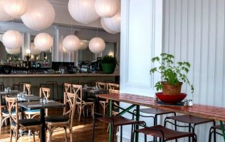 Cork's newest eatery is stunning and has a dedicated Bloody Mary cocktail menu