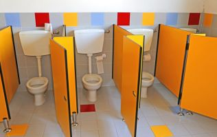 Afraid of catching germs on a public loo? You might just be fussy