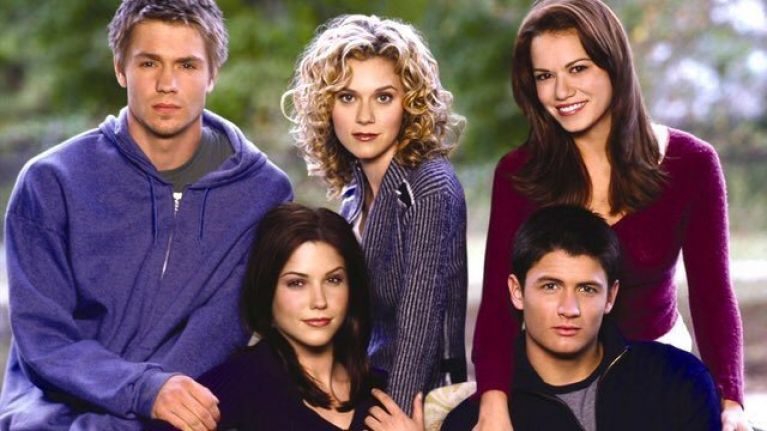quiz how well do you remember the first episode of one tree hill