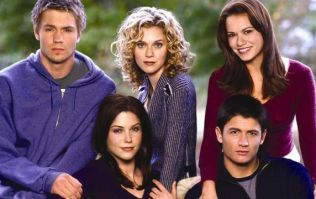The One Tree Hill cast's 'mystery project' has been revealed and we're VERY excited