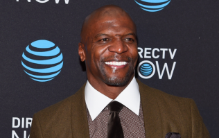 Terry Crews says he was sexually assaulted by a 'high-level Hollywood exec'