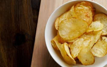 So the 'world's best crisp' has been announced and we're not impressed