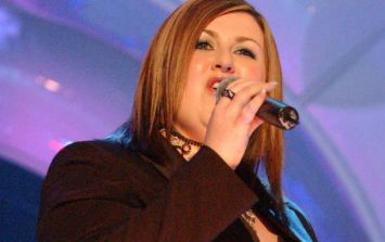 Pop Idol's Michelle McManus is newly married and living her best life