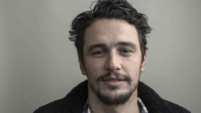 'I've certainly hit a wall'... James Franco opens up about his midlife crisis
