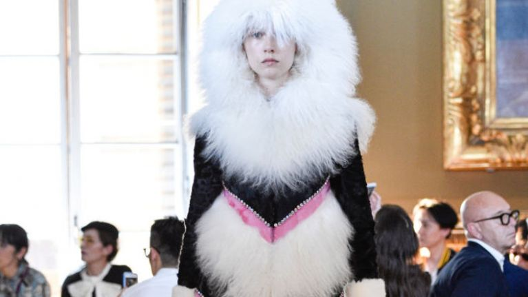 Gucci are going fur-free and people are only delighted