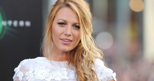 Blake Lively debuts short hair and it's seriously gorgeous