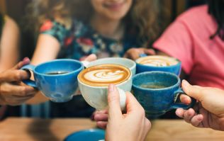 There's more than just caffeine brewing inside your coffee machine
