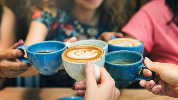 Bad news coffee addicts: there's probably a load of bacteria brewing inside your machine