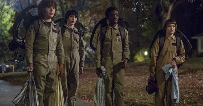 Stranger Things creators confirm huge detail about season three