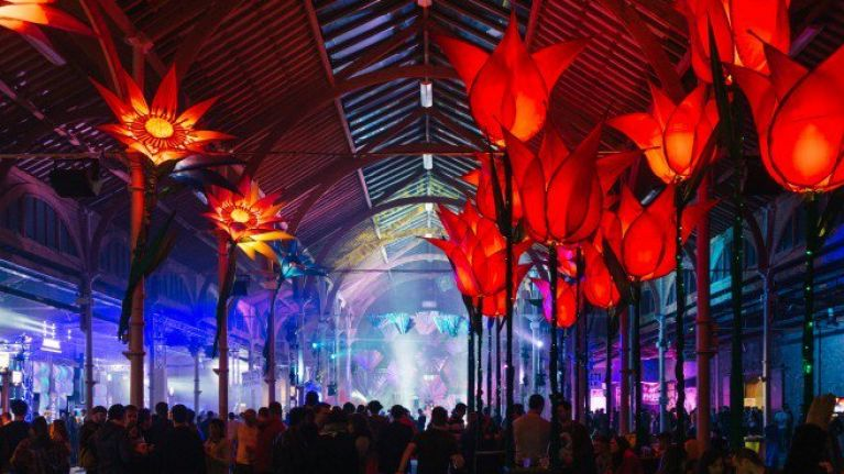 Metropolis: Top tips and what to expect this weekend
