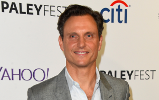 'It happened to me': Tony Goldwyn reveals he was sexually harassed