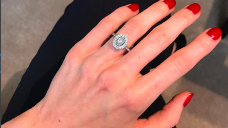 This genius tip will help save a LOT of money on an engagement ring