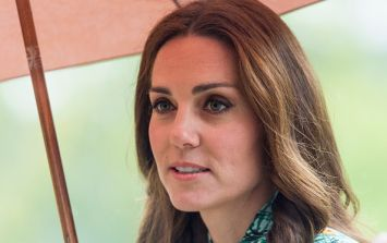 This is the one beauty product Kate Middleton is not allowed use