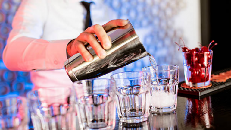 It turns out 'liver friendly' vodka might actually be a thing
