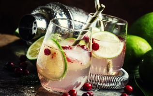 A gin festival is happening in THIS Dublin pub all weekend