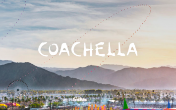 The organisers of Coachella are bringing the festival a little closer to home