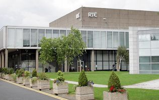 Staff members find human faeces stashed in the RTÉ kitchen fridge
