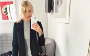 Holly Willoughby shares a beauty secret from skin queen Liz Earle