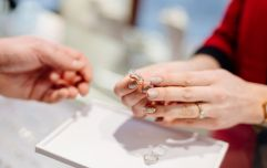 Expert says this engagement ring is going out of style and we're VERY surprised