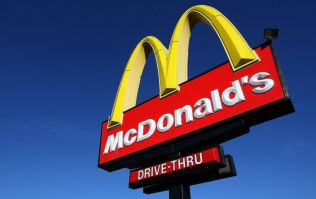 Someone tried to sell a six-year-old McDonalds burger on eBay for €25