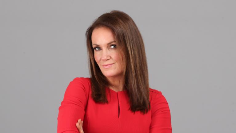 Irish presenter reveals details about an 'Irish Harvey Weinstein'