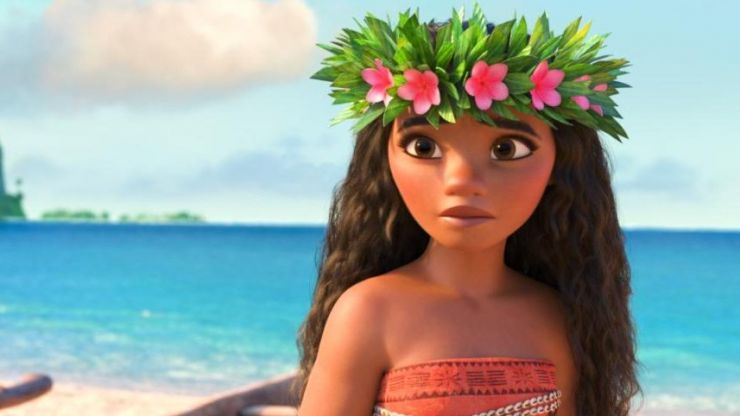 Woman claims it is racist to dress kids up as Moana this Halloween