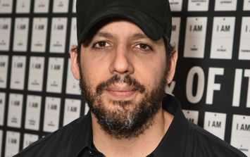 David Blaine has been accused of raping ex-model Natasha Prince