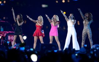 Only one of the Spice Girls won't be appearing in Mel C's new music video