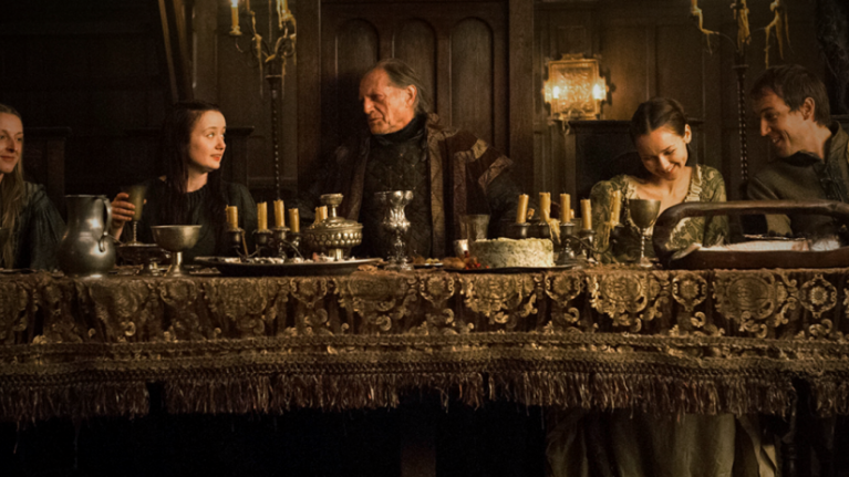Red Wedding Got.Game Of Thrones Fans Can Now Attend A Red Wedding Dinner For