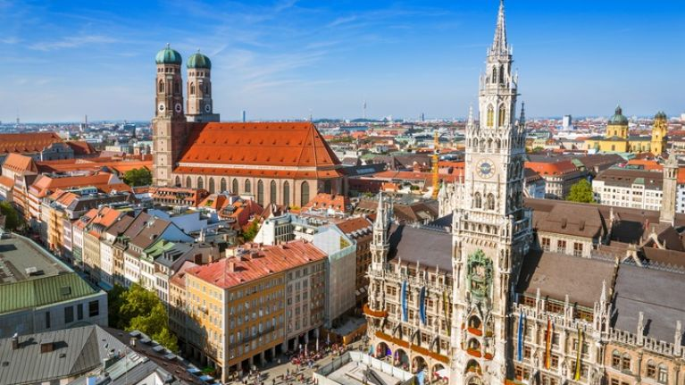 Several people injured as a result of stabbing attack in Munich
