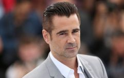 Colin Farrell is reportedly back in rehab after 12 years of sobriety
