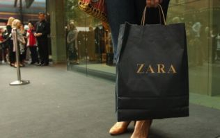 This is how much Zara's founder earns every minute and we're shook