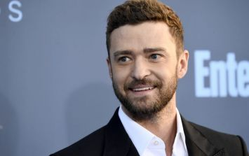 Justin Timberlake has invented a new game show and yeah, we'll play