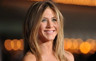 We finally know the secret to Jennifer Aniston's fabulous hair